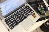 Comment faire pour partager des fichiers entre Mac OSX et Raspberry Pi