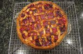 Pie multiberry