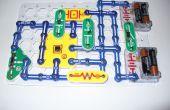 Construire un générateur de tonalité--améliorer votre Snap Circuits en ajoutant un Timer 555 IC