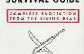 Survivre à l'Apocalypse Zombie