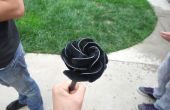 Comment faire une Rose Metal