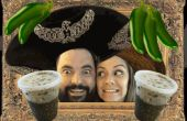 Vieille famille mexicaine Secret Sauce piquante