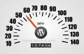 Comment améliorer votre Blog vitesse de chargement