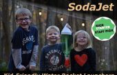 Fusées SodaJet