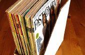 Gratuit Magazine et File Organizer