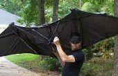 Cerf-volant de Batman