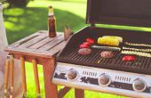 Faire vos outils BBQ Grill magnétique
