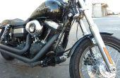 Retirer la cartouche de vapeur combustible votre Harley de Californie