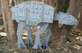 AT-ATrinket - une boîte de bibelot Star Wars