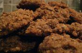 Cookies de Powerhouse végétalien organique
