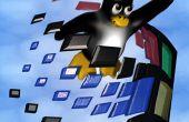 Brûler de la distro Linux live la solution de facilité !