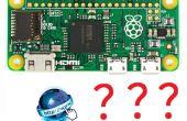 Comment donner un accès à internet à Raspberry Pi zéro