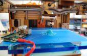 Sans fil impression 3D avec Octoprint sur un Ultimaker