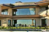 Brumeux fenêtre répare - remplacement des fenêtres nuageux - fenêtre Medics Austin TX