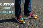 Custom Nike Roshes (ou autres chaussures)
