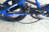 Entretien de vélo : Remettre une chaîne de vélo après que, il tombe et éviter qu'il ne se reproduise !