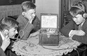 AM DX'ing, le passe-temps d'écoute de signaux radio venus de loin...