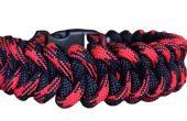 Bracelet en paracorde Viper