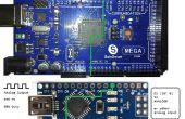 Faire une horloge précise d'Arduino n'utilisant qu'un seul fil - aucun matériel externe nécessaire !