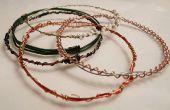 Bracelets de fil rapide