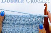 Apprendre comment crocheter Double