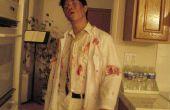 Costume de Zombie en 90 Minutes