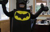 Costume de Batman LEGO sur le jeûne & pas cher !