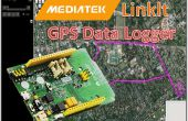Tracker GPS MediaTek