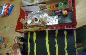 Piment de chloe par : Layla Essett 8 ans