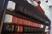 Rit Dye clavier Mod