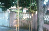 Comment de bricolage un Simple arbre Swing