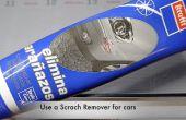 Restaurer votre tourne-disque cache-poussière