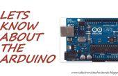 Ce qui est un Arduino ? Pourquoi est-ce que je devrais posséder un ?