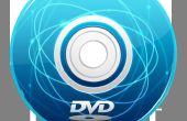 Comment faire pour préserver la mémoire dans la boîte de DVD