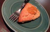 Marmelade d'orange beurre Scones