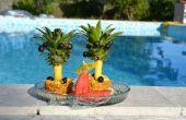 Ananas paradis