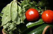 Une Agriculture durable au Canada - Construction, plantation et la récolte