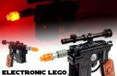 Blaster DL-44 de LEGO électronique (lumière & Sound)