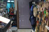 L'espace de travail de Ilpug, ou comment j'ai appris à arrêter étant un Slob et organiser un peu