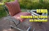 REMIX - Shopping Cart chaises sont Awesome !