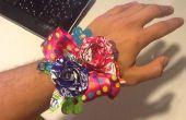 Comment faire un Corsage de Wrapper Candy rapide