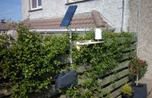 Station météorologique basée sur Raspberry Pi
