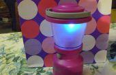 Faible puissance LED lanterne mod