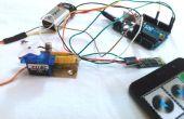 Bluetooth sous contrôle Lock