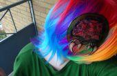 Pince à cheveux Metroid