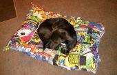 Coussin de lit pour chien