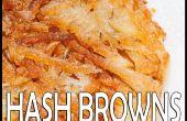 Pommes de terre rissolées : Le Saint Graal du petit déjeuner