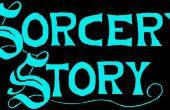 Comment fabriquait-on sorcellerie histoire