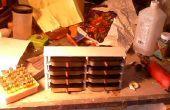 Altoid boites de contenants de rangement pour petites pièces