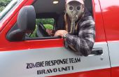 How To Design A Zombie Response Vehicle